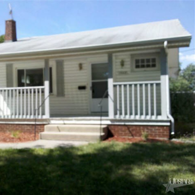 1522 Spring Street -  SOLD 10/12/12   Represented: Buyer List Price: $45,900 Sale Price:  $47,000