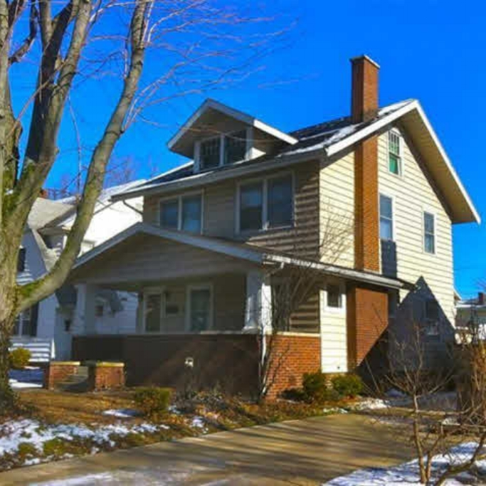 4005 Indiana Avenue - SOLD 6/29/12   Represented: Seller Days on Market: 79 Percentage List to Sales Price: 93% Sale Price:  $98,000