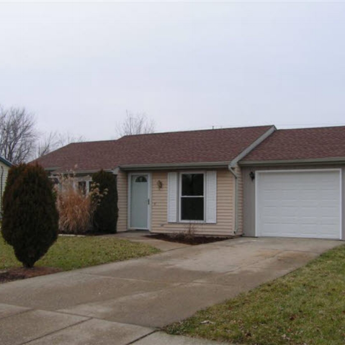 1410 Normandale Drive - SOLD 2/20/12   Represented: Seller Days on Market: 14 Percentage List to Sales Price: 100% Sale Price:  $79,900