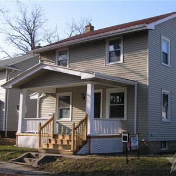 1053 Forest Avenue - SOLD 10/28/11 Represented: Seller Days on Market: 220 Percentage List to Sales Price: 100% Sale Price: $59,900