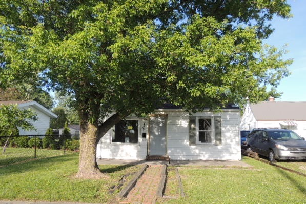 5509 McClellan Street - SOLD 1/19/17   Represented: Buyer List Price: $11,200 Sale Price: $11,200 Negotiated From Price: $0