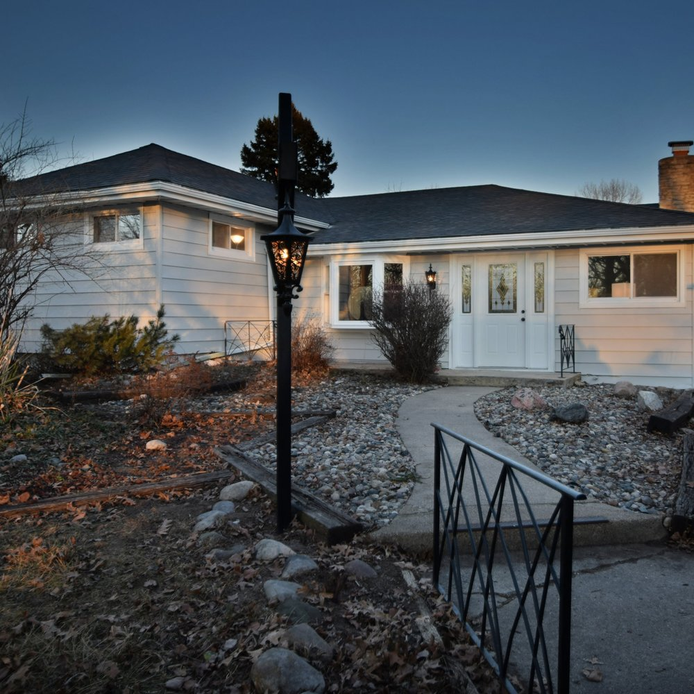 4134 Daner Drive - SOLD 3/9/17   Represented: Seller Days on Market: 0 Percentage List to Sales Price: 100.1% Sale Price: $165,000