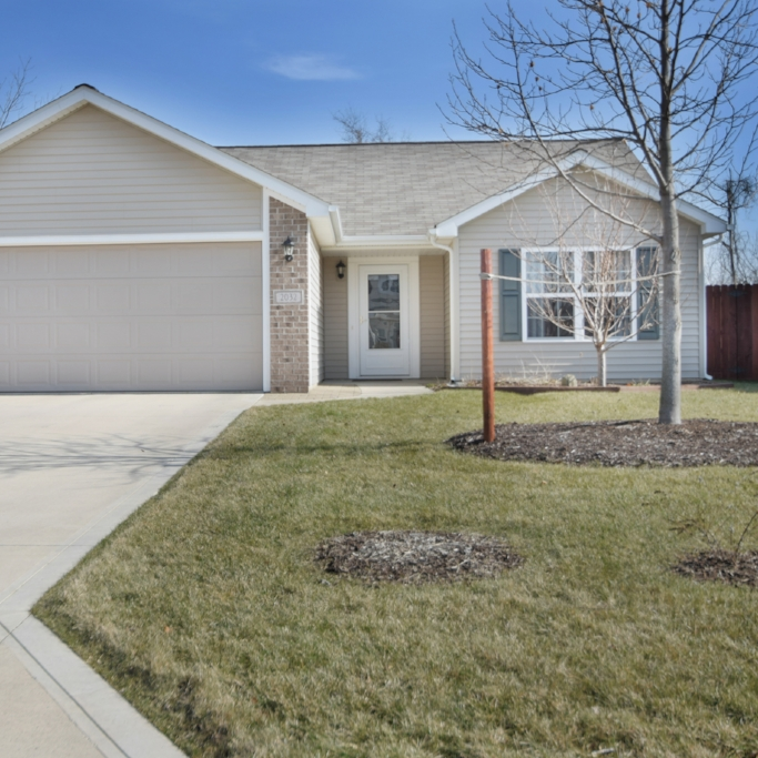 2032 Colter Cove - SOLD 3/24/17   Represented: Seller Days on Market: 2 Percentage List to Sales Price: 100% Sale Price: $129,900
