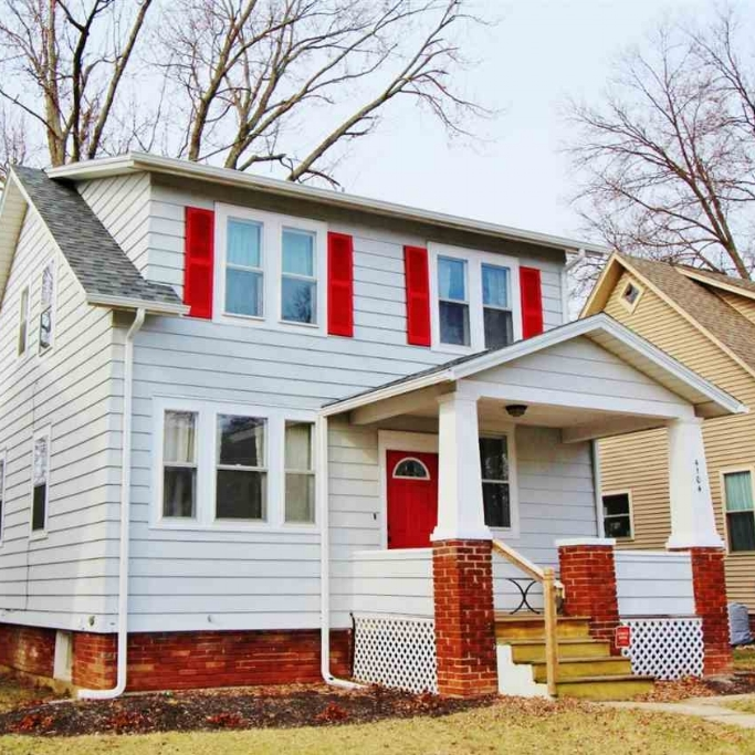 4104 Arlington Avenue - SOLD 3/30/17   Represented: Buyer List Price: $84,000  Sale Price: $84,000 Negotiated From Price: $0