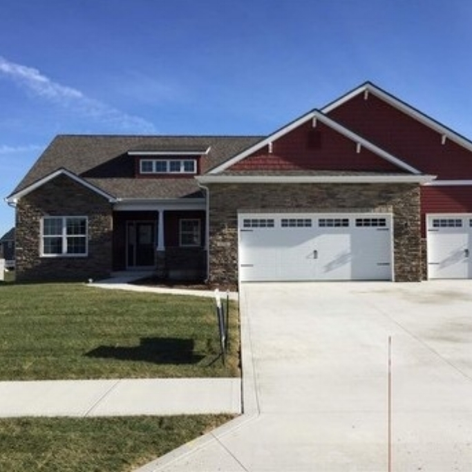 3179 Treviso Way - SOLD 3/30/17   Represented: Buyer List Price: $349,900  Sale Price: $345,000 Negotiated From Price: $4,900