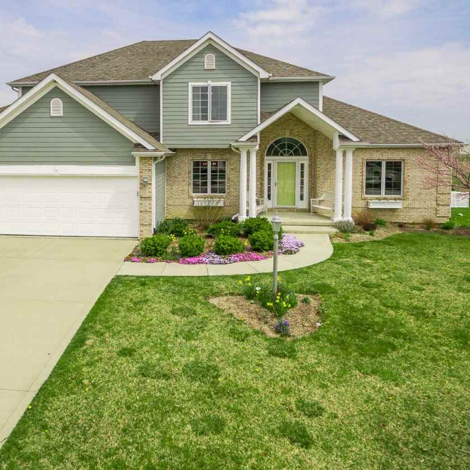 13605 Sandstone Court - SOLD 5/18/17   Represented: Seller Days on Market: 1 Percentage List to Sales Price: 100% Sale Price: $359,900