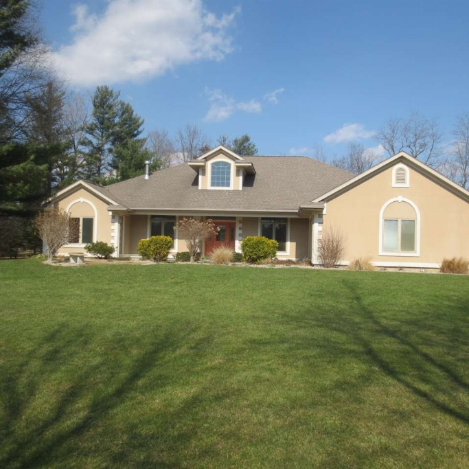 10161 Saint Joe Road - SOLD 5/1/17   Represented: Buyer List Price: $345,000  Sale Price: $348,250