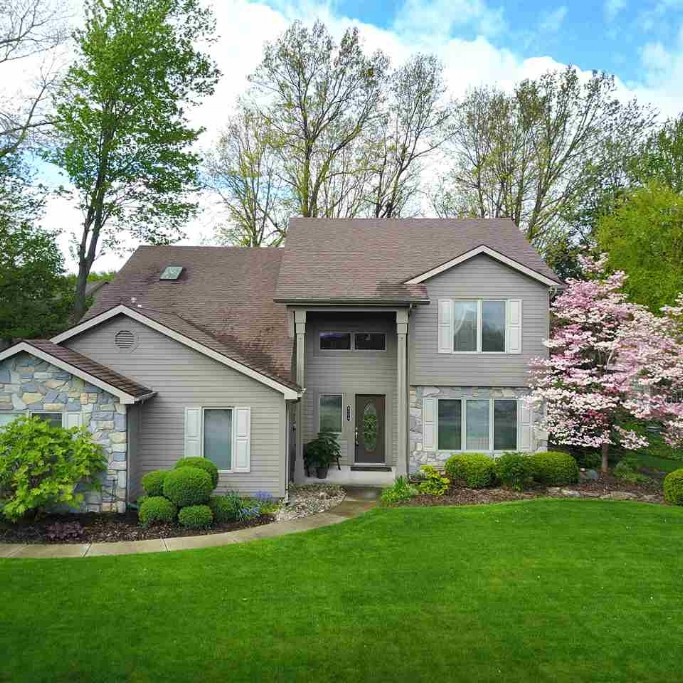 6724 Monterey Court - SOLD 6/9/17   Represented: Both Days on Market: 3 Sale Price: $182,500
