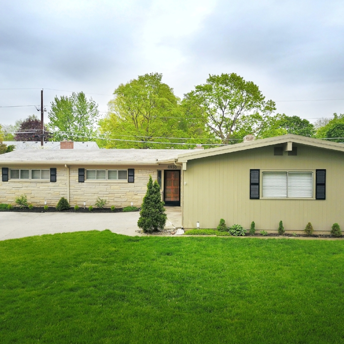 4935 Old Mill Road - SOLD 6/15/17   Represented: Seller Days on Market: 2 Percentage List to Sales Price: 100% Sale Price: $184,000