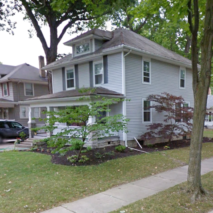 527 W Oakdale Drive - SOLD 6/26/17   Represented: Seller Days on Market: 0 Sale Price: $155,000