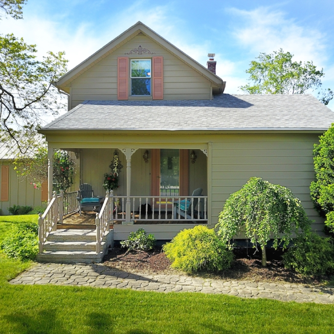 5340 Trier Road - SOLD 8/1/17   Represented: Seller Days on Market: 3 Percentage List to Sales Price: 100% Sale Price: $159,900