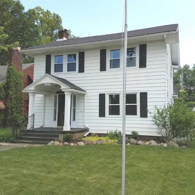 1135 Sheridan Court - SOLD 7/31/17   Represented: Buyer List Price: $109,900  Sale Price: $108,000 Negotiated from Price: $1,900
