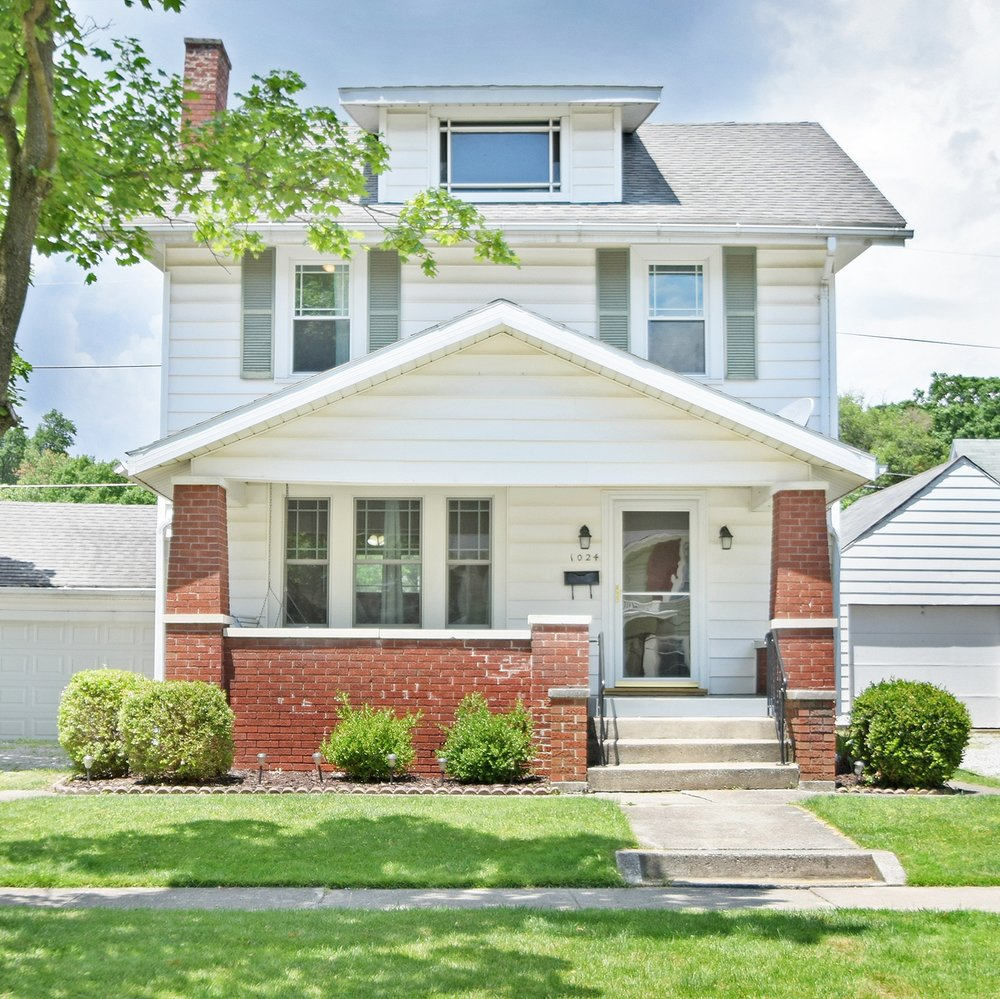 1024 Maxine Drive - SOLD 8/28/17   Represented: Seller Days on Market: 20 Percentage List to Sales Price: 97% Sale Price: $102,787