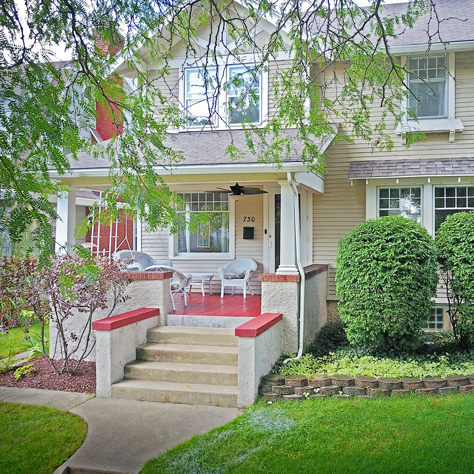 730 W. Oakdale Drive - SOLD 10/6/17   Represented: Seller Days on Market: 1 Percentage List to Sales Price: 100% Sale Price: $114,900