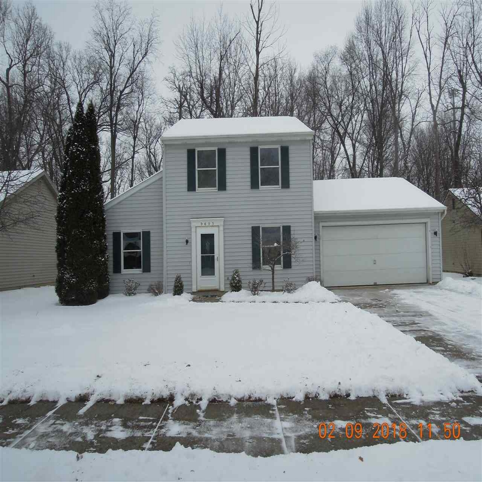 9603 Mariners Ridge - SOLD 3/9/18   Represented: Buyer List Price: $108,900 Sale Price: $108,000 Negotiated from price: $900