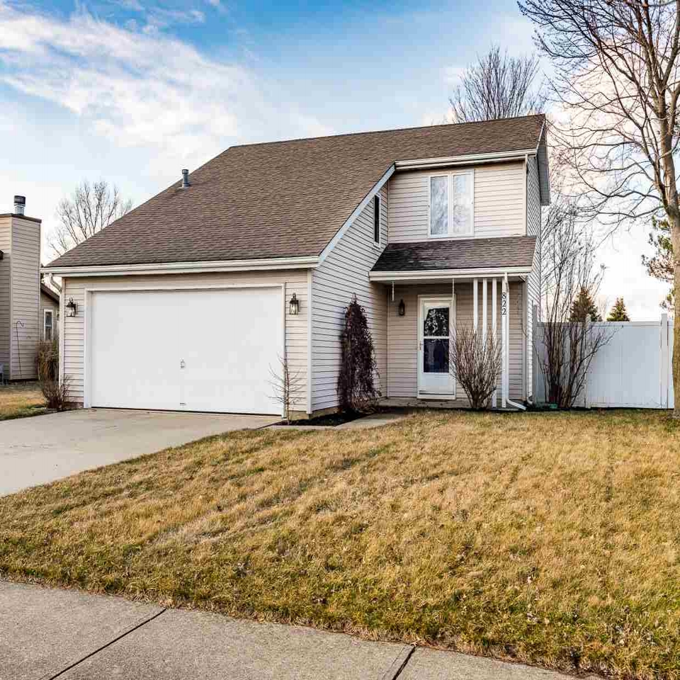 822 Bosuns - SOLD 4/20/18   Represented: Seller Days on Market: 1 Percentage List to Sales Price: 96% Sale Price: $108,500