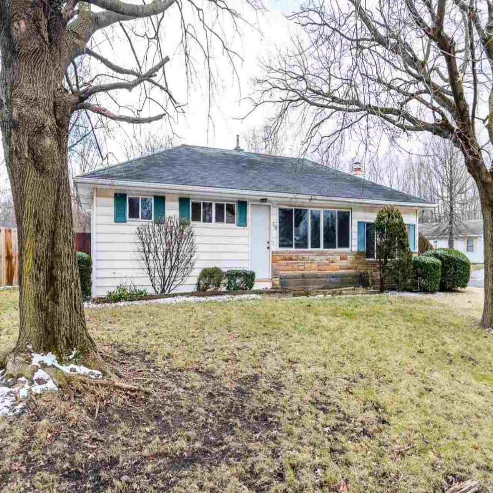 3115 Allegany - SOLD 5/9/18   Represented: Seller  Days on Market: 1 Percentage List to Sales Price: 100% Sale Price: $85,000