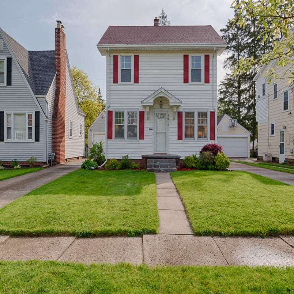 4615 Beaver - SOLD 6/19/18   Represented: Seller Days on Market: 4 Percentage List to Sales Price: 100% Sale Price: $144,900