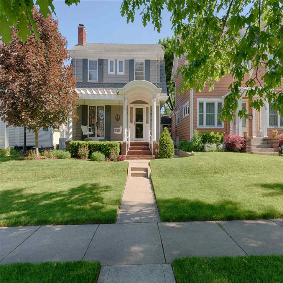 716 Oakdale - SOLD 6/25/18   Represented: Seller Days on Market: 2 Percentage List to Sales Price: 105% Sale Price: $178,000