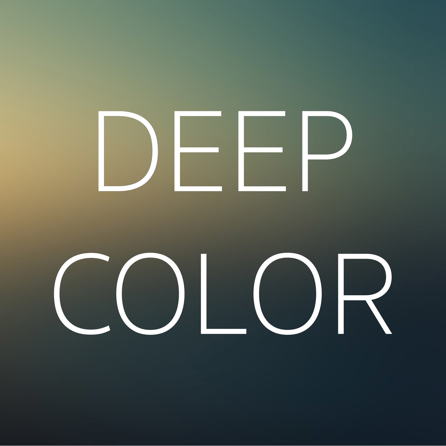 DEEP COLOR