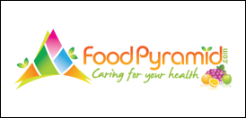 Food Pyramid -  foodpyramid.com