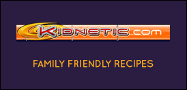 RECIPES -  kidnetic.com