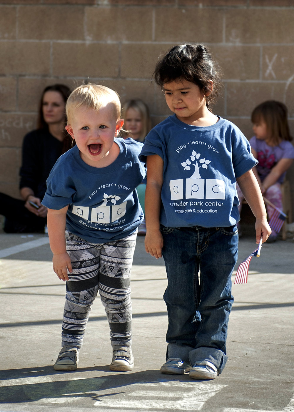 atwater park center preschool