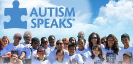 Autism Speaks -  autismspeaks.org