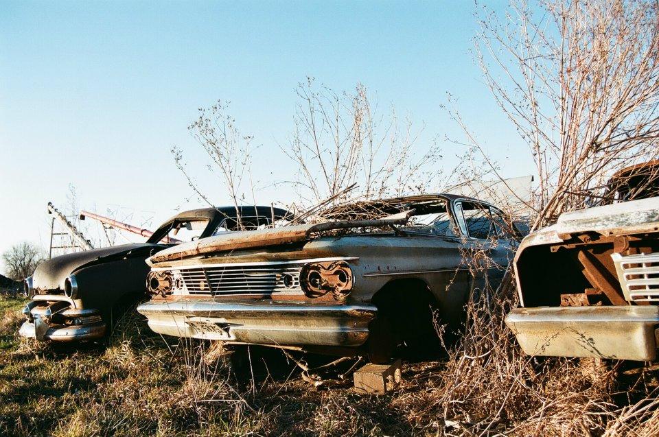 Forgotten Cars - larissa paxton.jpg