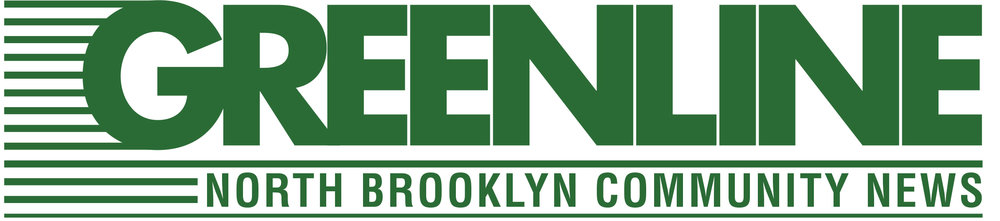 Greenline North Brooklyn Community News Logo