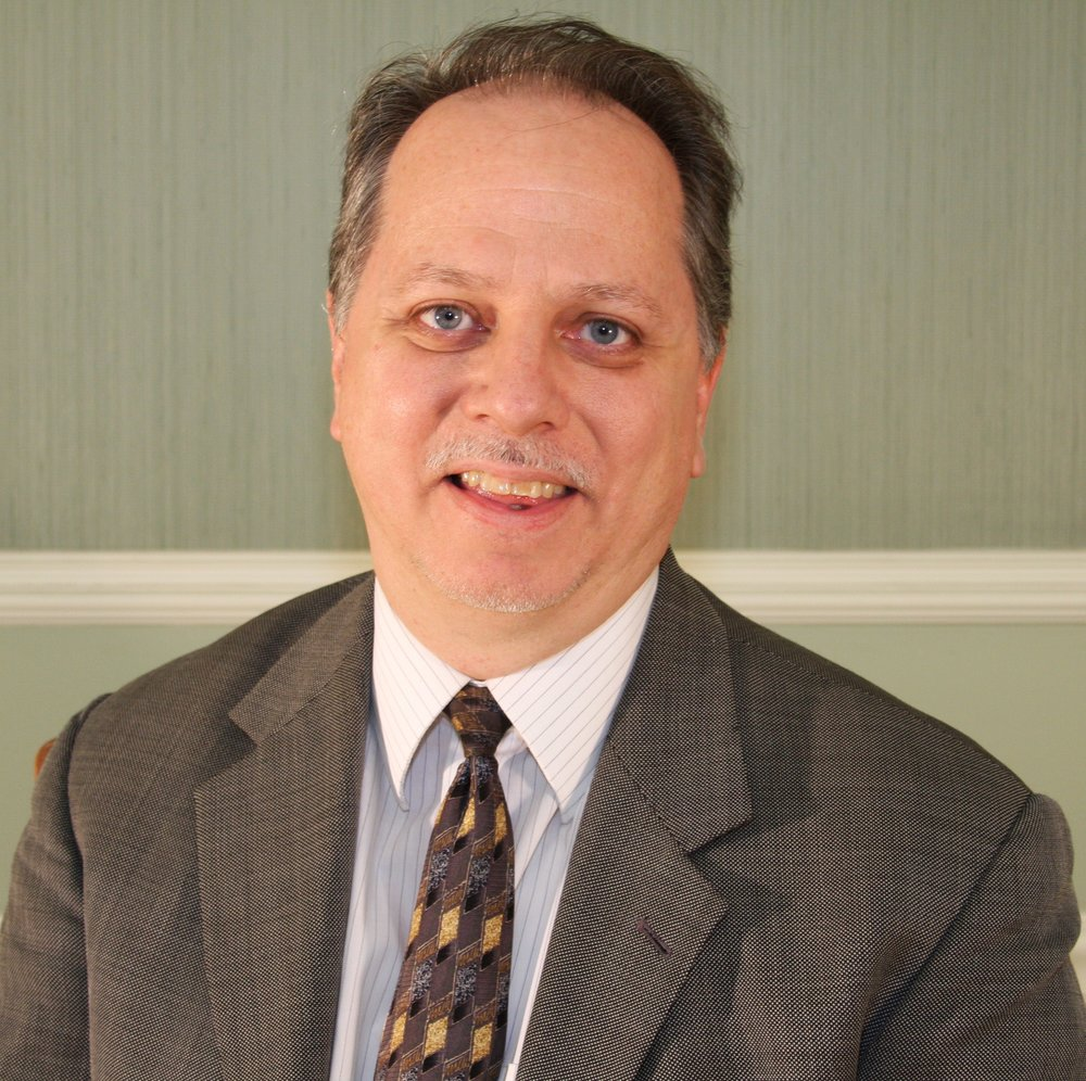 Pastor Philip J. Waldvogel Secretary