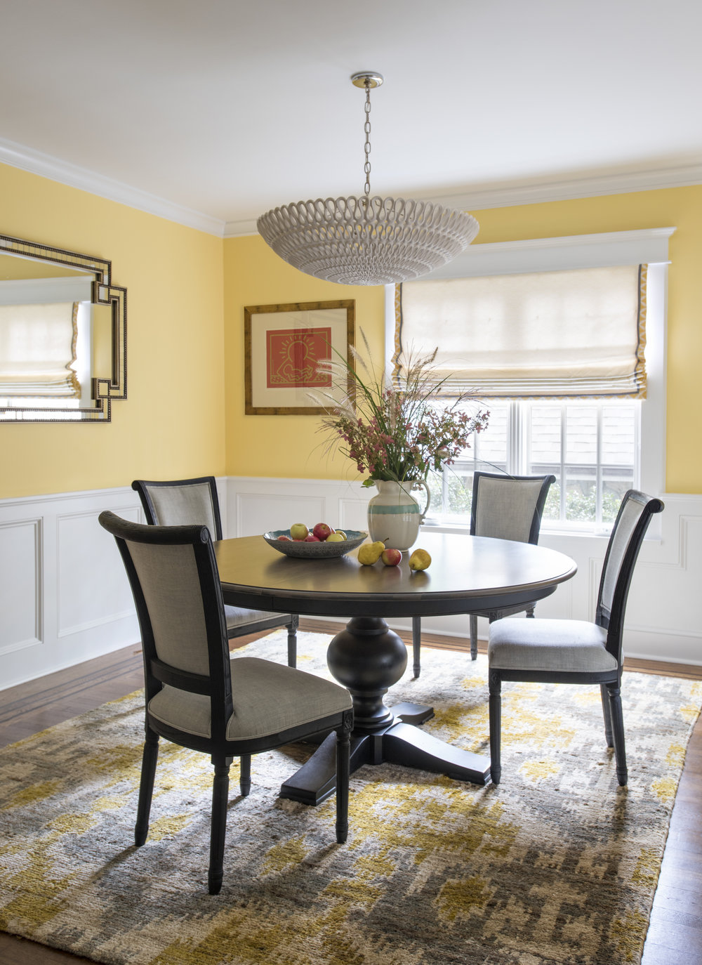Floral Drive Dining Room