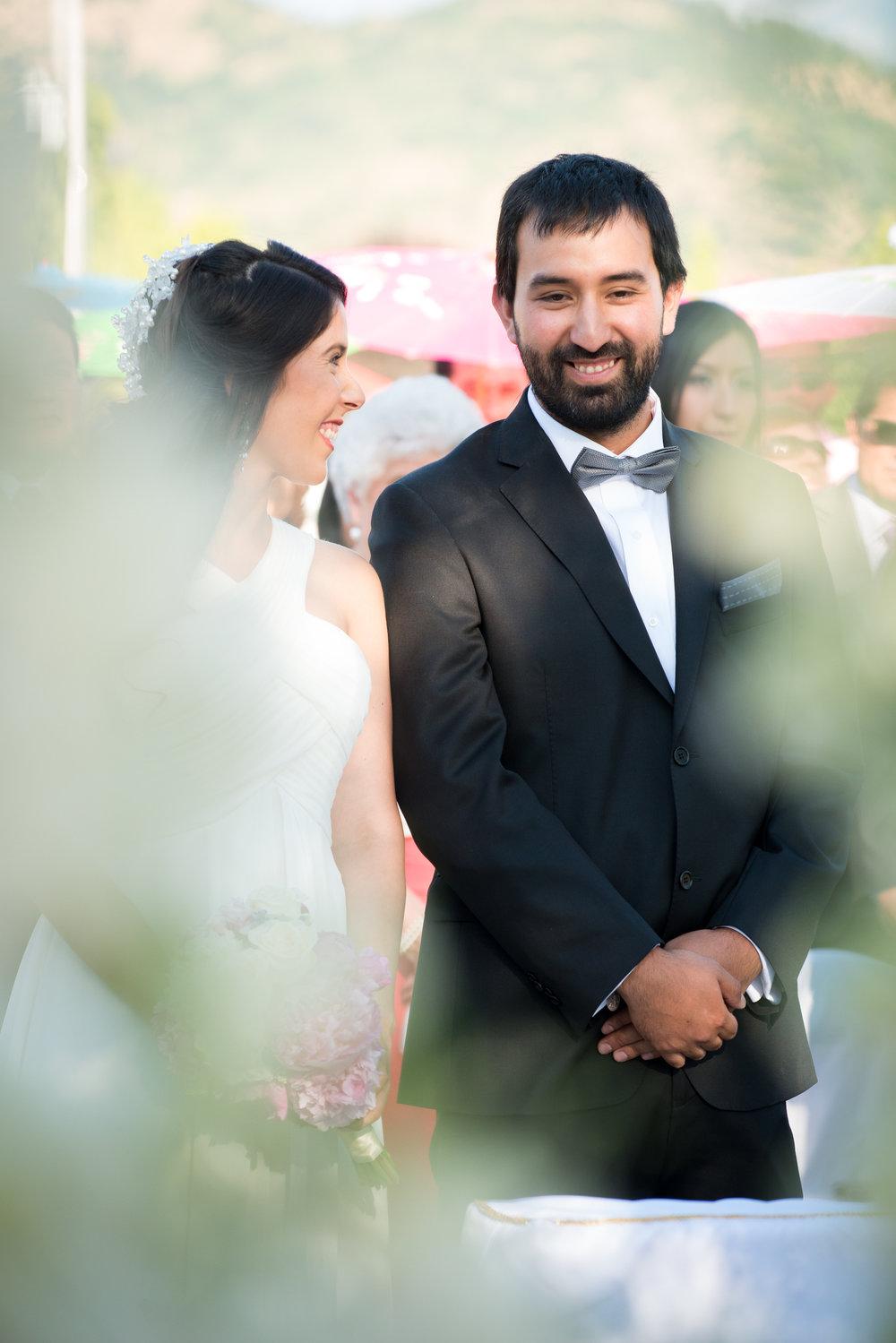 Gabriela y Felipe, San Felipe