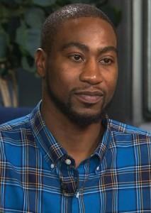 Adrian Arrington talks concussions with CNN