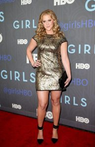 New York Premiere of HBO's Girls at the NYU Skirball Center Featuring: Amy Schumer Where: New York, NY, United States When: 09 Jan 2013 Credit: Kyle Blair/WENN.com