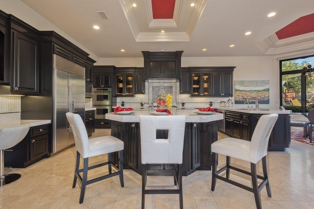 New kitchen, Design by Nadia