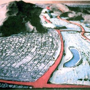 Baldwin Hills Park Master Plan Los Angeles, CA