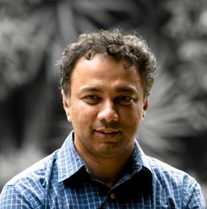 Harish Hande  Director