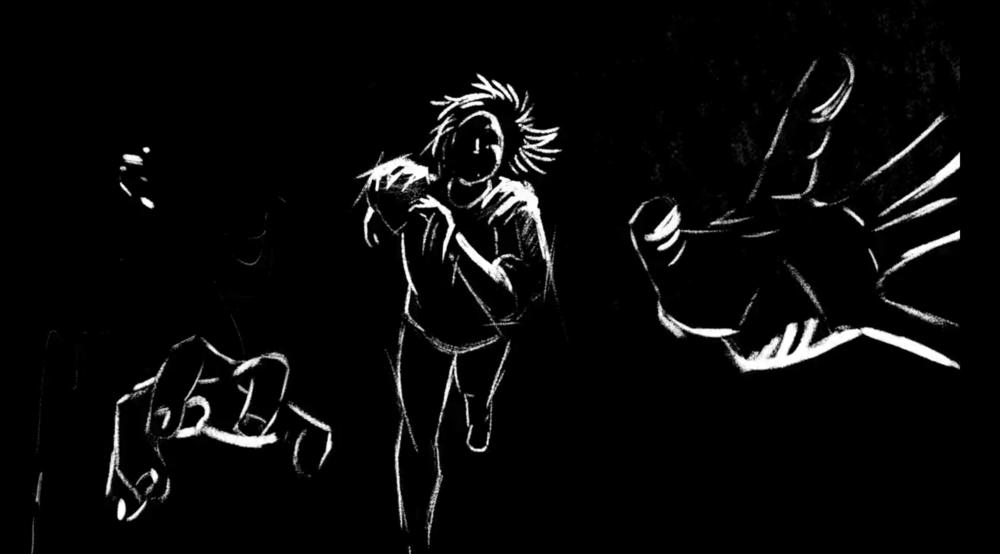 <em>NAS</em> | animation