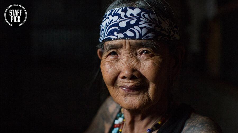 The Last Mambabatok </br><em>Foster Visuals</em>|documentary
