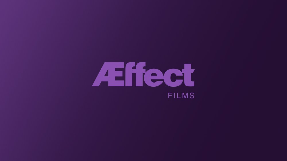 AEffect | branding