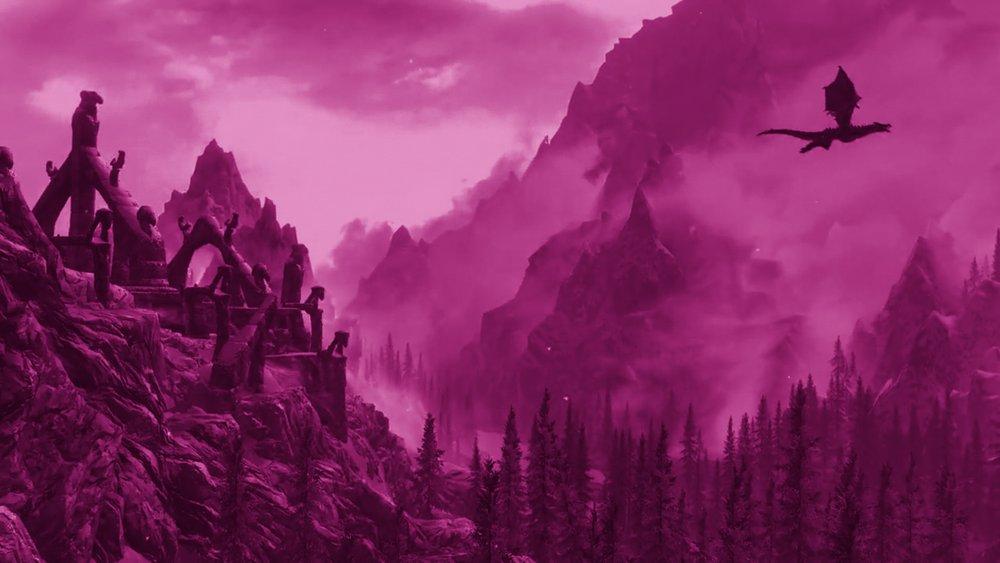 Elder Scrolls V: Skyrim </br><em>Bethesda Softworks</em> |games featured