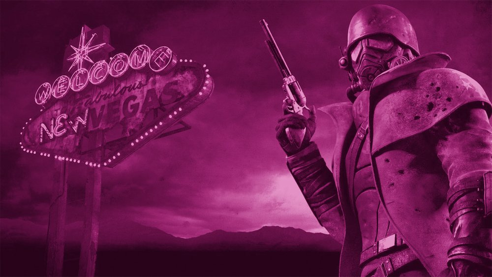 Fallout: New Vegas</br><em>Obsidian Entertainment</em>|games