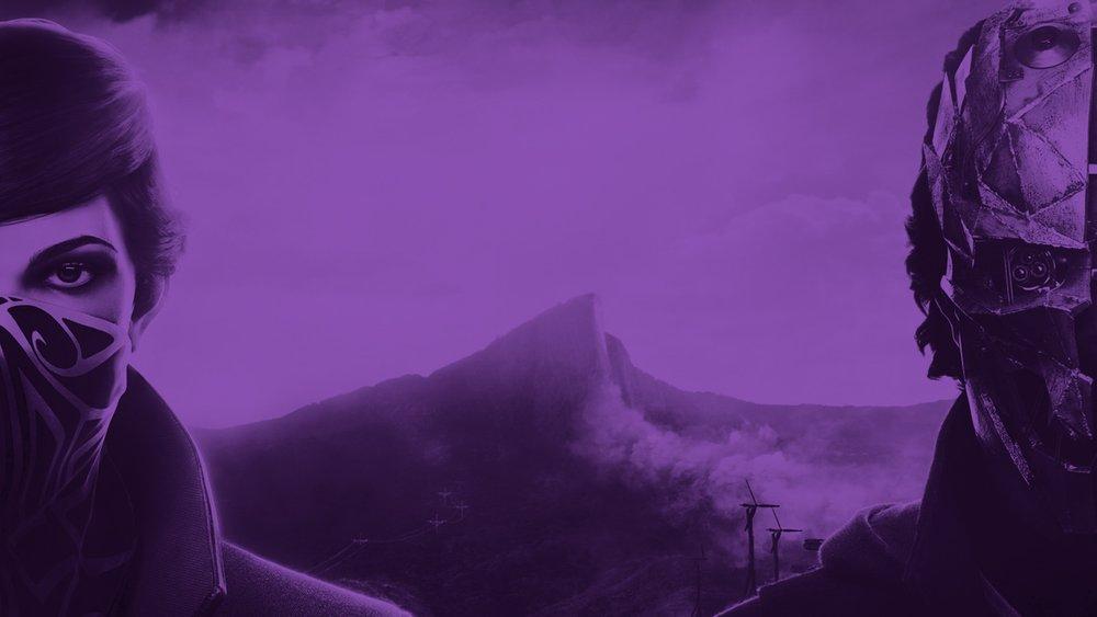 Dishonored 2</br><em>Arkane Studios</em>|games