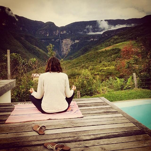 Krystal's Personal Wellness Insight -