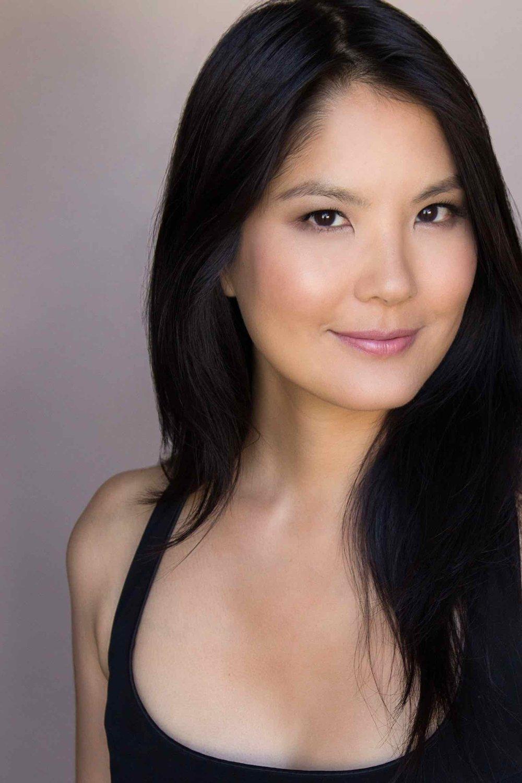 Kristin McGee - Celebrity Yoga and Pilates Instructor