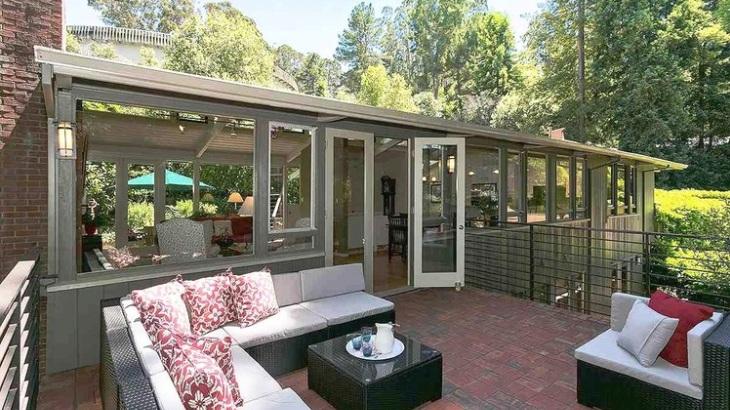 750 Wildcat Canyon, Berkeley  Listed for $1,285,000 | 3 offers  REPRESENTED THE BUYER