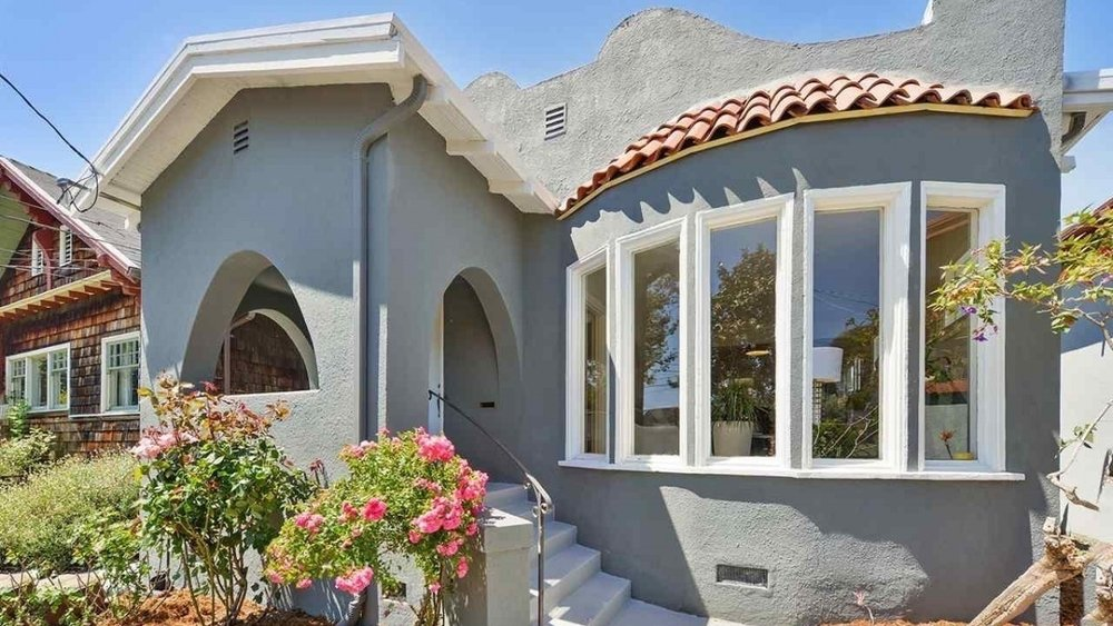 1217 Ward Street, Berkeley  Listed for $1,100,000 | sold off-market  REPRESENTED THE BUYER