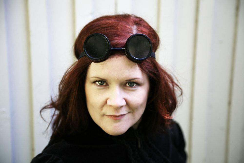 Lisa Mezzacappa
