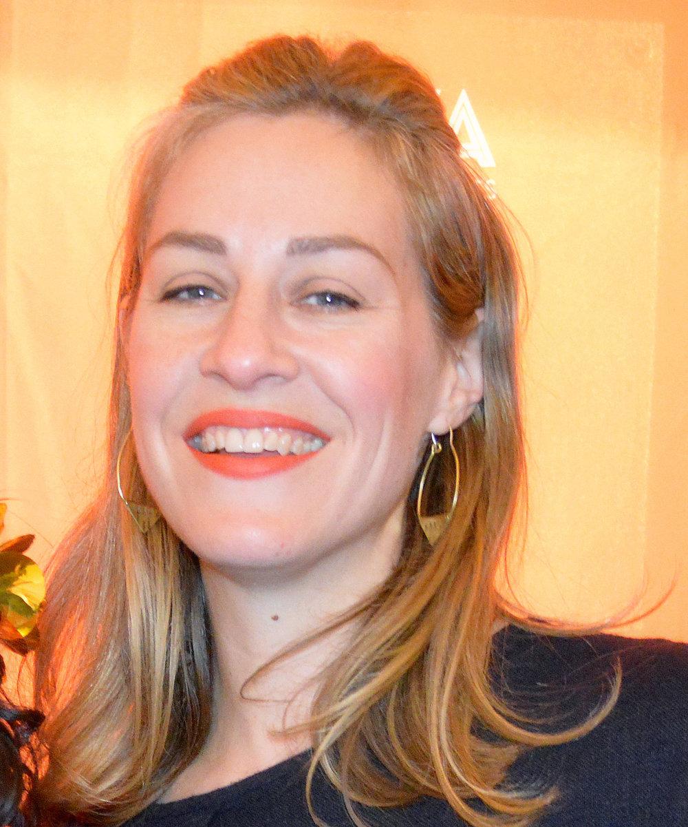 Annette Muller